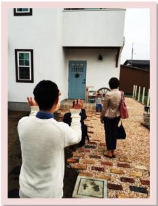 春本様邸1